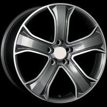 2015 hoting sales ISO/TS16949 car alloy wheel rim 15x6.5