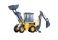 Best price hot sale mini small XCMG BACKHOE LOADER WZ30-25 by XCMG certificated Dealer Seller
