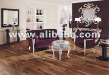 Solid Hardwood Flooring Nature