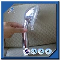 new style plastic top shower head,,temperature controlled led shower head Bathroom Faucet