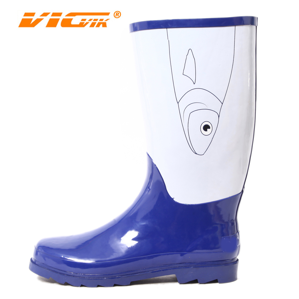 Fantastic In Addition To The Wellie, I Found Myself Pouring Over Pages Of Brightly Colored Boots With Flowers, Fish, Dots, Plaids, Stripes, Happy Faces, Ladybugs These Are, Mind You, For Women Clearly Working The Rain Boot Into Your Wardrobe Requires