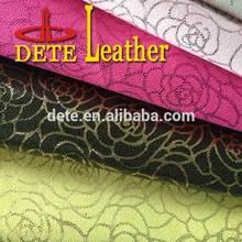 materia prima para la fabricación de calzado de rosa diseño de materiales para hacer de sandalias