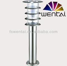 OCE&Rohs IP65 2013 New Design LED Solar Lawn Lamp