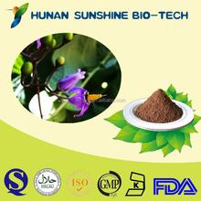 Curing sciatica product Belladonna extract / 1% hyoscyamine