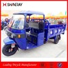 Shineray 250cc Cargo Cabin Tricycle, Tricycle with Cabin, Tricycle Cab