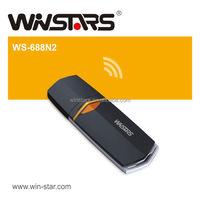 300Mbps USB 2.0 Wireless-N adapter, wireless 802.11n lan card