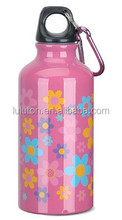 500ml Red, blue, yellow Gifts/Promotion vacuum flask, flip top sports bottle, water bottle