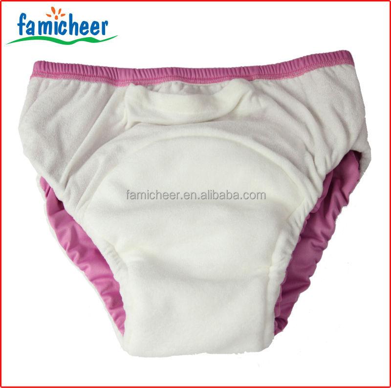 Adult Baby Training Pants 34