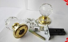 Quotation on Stainless Steel glass door knobs--Pujiang Labelle Crystal Co.,ltd