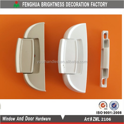 sliding window security sash lock