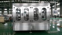Easy control 5000bph bottled drinking water production bottling equipment