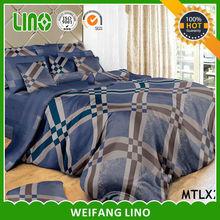 3d printed 100% polyester bedding set children/3d printing duvet cover set/sell bedsheet set