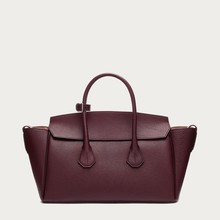 Famous brand fashion wholesales lady bag leather tote bag