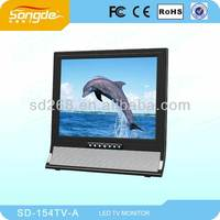 15.6 Inch Led Tv Small Size Led Tv Cheap Price From China Manufacturer