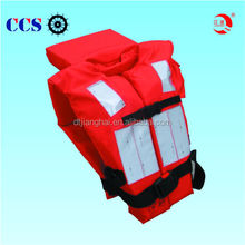 EC & CCS Marine life jacket
