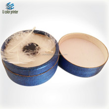 china supplier paper tube for jewelry box