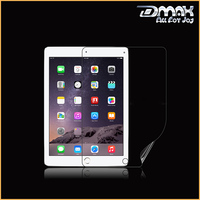 Newest type!TPU+PET !anti blue light anti- scratch screen protector for IPad MINI 4 tablet