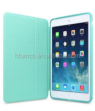 Newly design premium stand cover,Air Frame case,Slim PU case for Apple iPad Mini Retina