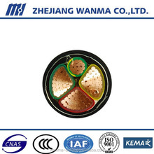 pvc coated wire electric wire
