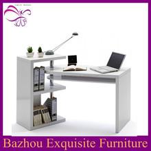 2015 high gloss low price models computer desks professional computer desk Height adjustable desk Frame