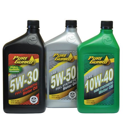 Pure Guard Motor Oil Made In Usa Buy Motor Oil Lubricant