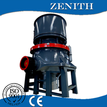 Trust Worthy Factory cone crusher made in korea cost price