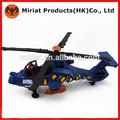 los modelos 3d personal del helicóptero del rc juguetes