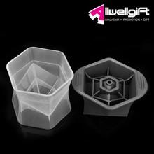 Custom Design Silicone Single Ice Cube Tray Ice Mold