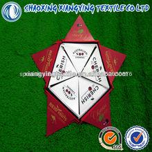 la sublimación de pvc empavesado bandera bandera bandera de la publicidad de la bandera de la promoción