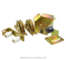 Factory Sliding Gate Hardware