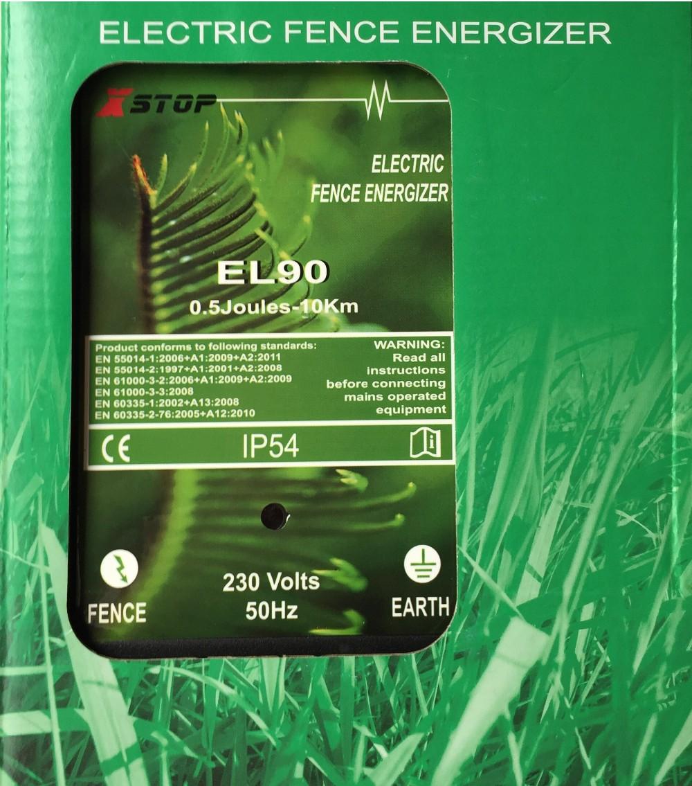 pest analysis energizer