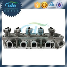 Engine Cylinder head for Nissan D21 Z24 11042-1A001