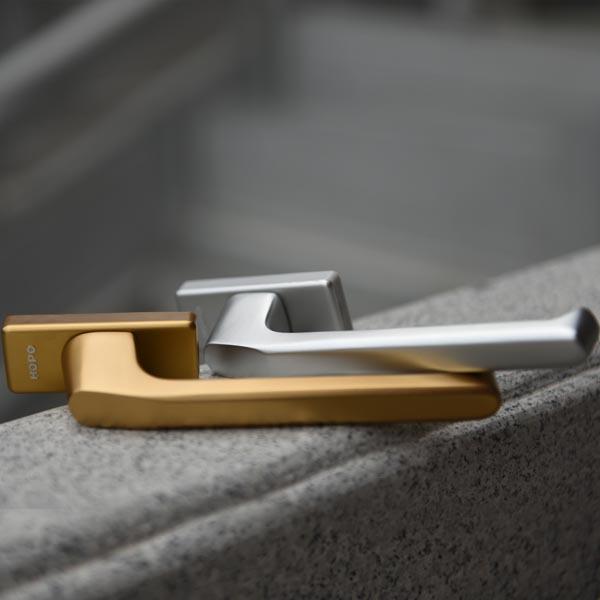 Aluminum side