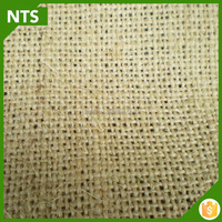 NTS High Quality 100% Hemp Fabric Wholesale Fabric