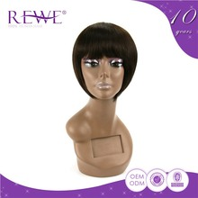 Excellent Quality Clean And Soft Popular Sun Jack Lace Japanese Fiber Wig Nature
