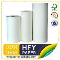 Advantage Price Customized Oem Self Adhesive Inkjet Paper Roll