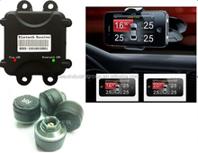 android tpms wireless tire pressure monitoring system tpms for android phone