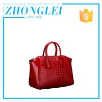 Export Quality Custom Design Handle Texas Leather Manufacturing Handbags