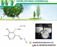 Pyridoxamine dihydrochloride CAS NO.: 524-36-7