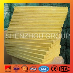 Fire Proof glasswool Interior Wall Panels
