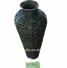 Mais recente estilo de grama vaso de flor