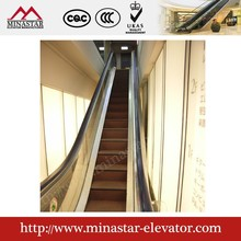 Escalator manufacturer|30/35 degree airport lift| outdoor escalator for sale made in china