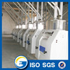 150 TPD maize mill posho maize milling machine corn flour mill equipment