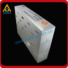 Packing box & high quality golden box packaging