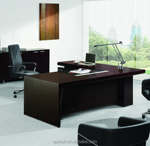 China manufacturer executive wooden office desk