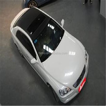 Most popular Car sunroof vinyl wrap with PVC sticker 1.35*15m