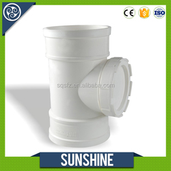 Supplier of UPVC Pipe Fittings for Drainage