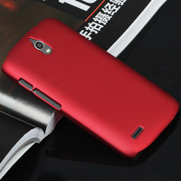 High quality Hard Plastic Case For Huawei Ascend G610 G610S C8815 Case Luxury Mobile Phone Cover