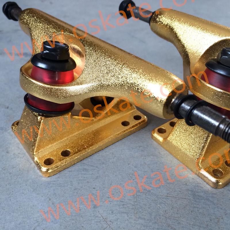 Golden Skateboard Trucks Golden Skateboard Trucks