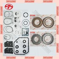 U340E U341E automatic transmission rebuild kit for TOYOTA COROLLA, transpeed